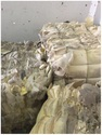 Waste Polyurethane Foam Scrap