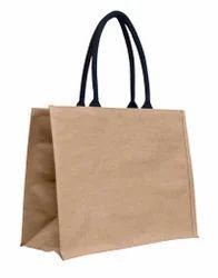 Juco Handle Bag