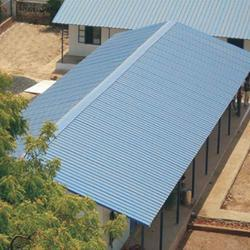 Insulated Roofing - Panels