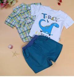 Kids 3pcs Set Clothes