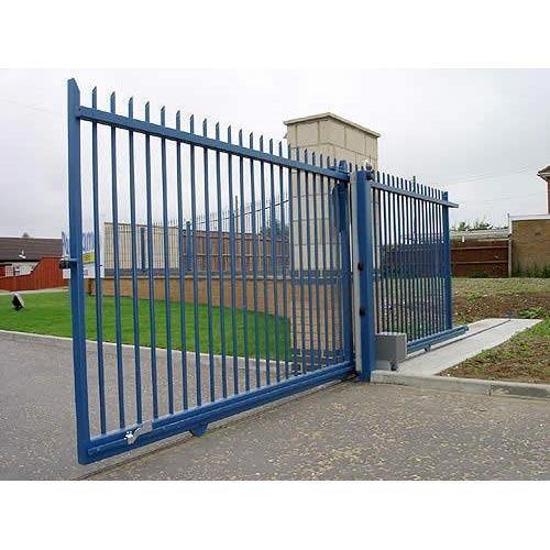 Sliding gates automatic gate manufacturer from
