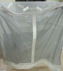 100% Antistatic Bonnet Bags
