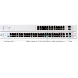 UniFi- Switch