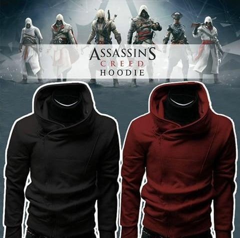 96d17e71 Warrior Designer Hoodies at Rs 699 /piece | Sai Baba Road | Bhiwandi ...