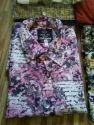 Men Printed Casual Shirt