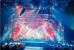 Stage Music Show