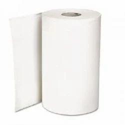 White Kitchen Roll