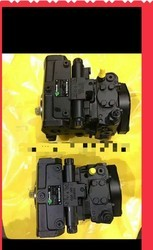 Rexroth Pump Model A4VG90HD3DM1/32RNZF02F011D