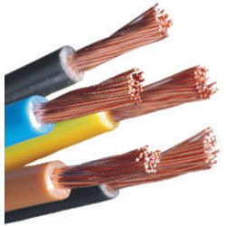 Flexible Copper Cable at Rs 435 /roll | Flexible Copper Cable | ID ...