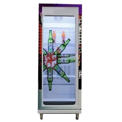 Video Full Colour LED Advertising Standee | ID: 13202780888