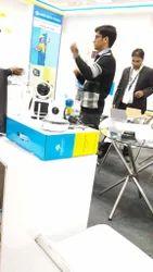 Robot Wireless Camera
