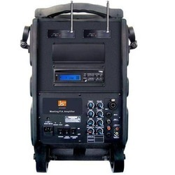 Multipurpose Wireless Speaker System