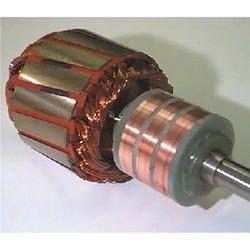 Electric Motor Winding Insulation