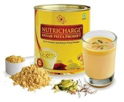 Nutricharge Kesar Pista ProDiet, Packaging Type: 200 Gram , for Home Purpose