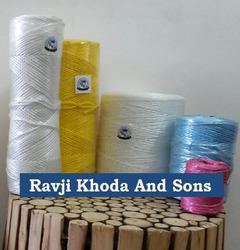Ravji Khoda and Sons Packaging Twine