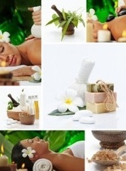 Ladies Body Spa Services
