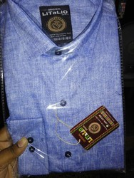 Litalio Fine Cotton Shirts