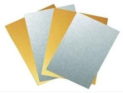 PVC Inkjet Sheet / Fusing Sheet
