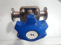 Stainless Steel Tc Diaphragm Valve