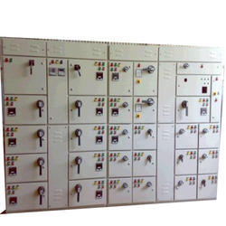 Three Phase 50 Hz Motor Control Center Panel