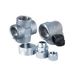 Elbow Outlet Forged Fittings