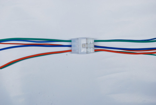 Wiring Harness - 250 SE 8Way Male & Connector Manufacturer ... on