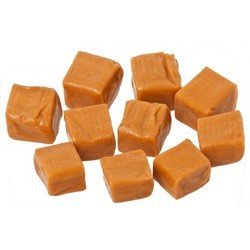 Toffee Flavors