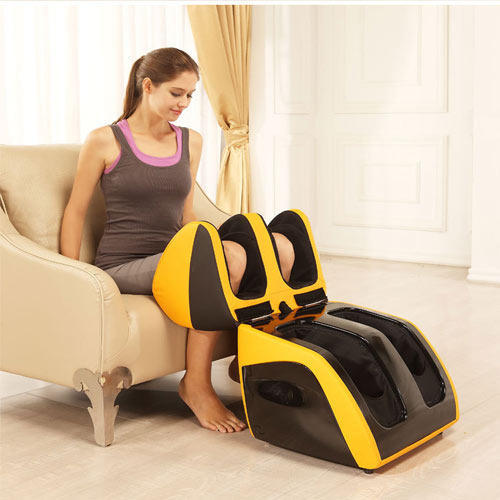 Yellow Legs Foot Massager, Rs 19000 /piece Lipsa Impex | ID: 10581849373
