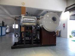Food Freeze Drying Machine