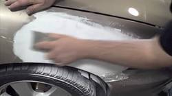 Car Finishing Services