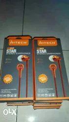 Hitech Earphones