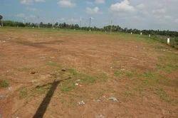 Land Estimation Service