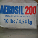 Aerosil 200 Chemical