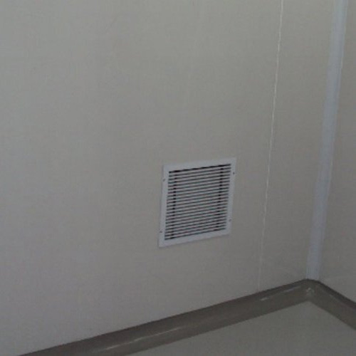 Modular PUF Wall  Panels