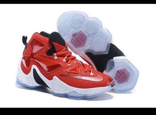 reputable site fef45 4403c Nike Lebron 13 at Rs 5300 piece  Nike Sports Shoes  ID 13580