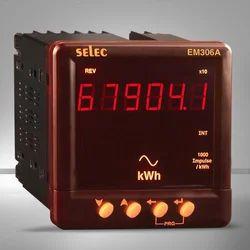 EM306A Digital Energy Meter