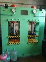 Automatic Twin hydraulic press