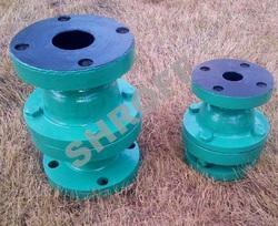 SHROFF DM Water,Acid Vertical Swing Check Valve, Packaging Type: Box, Size: 25 Nb To 350 Nb