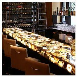 Agate Restaurant Interior Designing