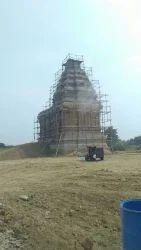 Temple Sandblasting Service