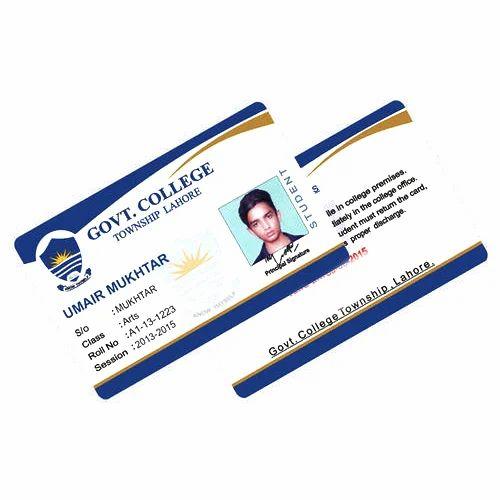 Plastic Software Design School I Card Printing Service In Mumbai Id 11799659533