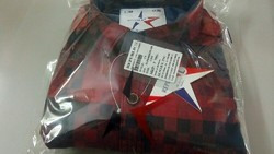 Full Republic Casual Cotton Shirts