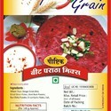 Beetroot Paratha Mix