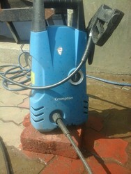 Crompton - Pressure Washing Pump