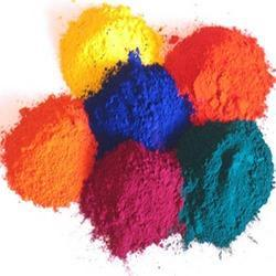 Soluble Vat Dyes