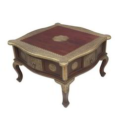 Indian Wooden Antique Furniture