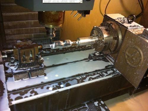 VMC Machining job work - Vertical Milling Job Work Manufacturer ...
