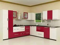Beautiful Modular Kitchen