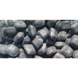 Ultra Low Sulphur Petcoke Briquettes
