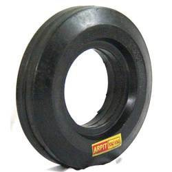 Solid Rubber Tyre 8x 2